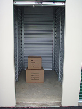 Storage units space station self storage for Best tv size for 10x10 room